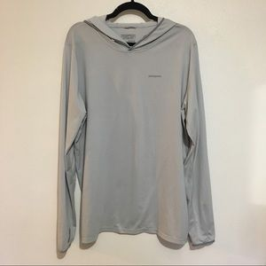 Patagonia Men's Pullover Long Sleeve Activewear